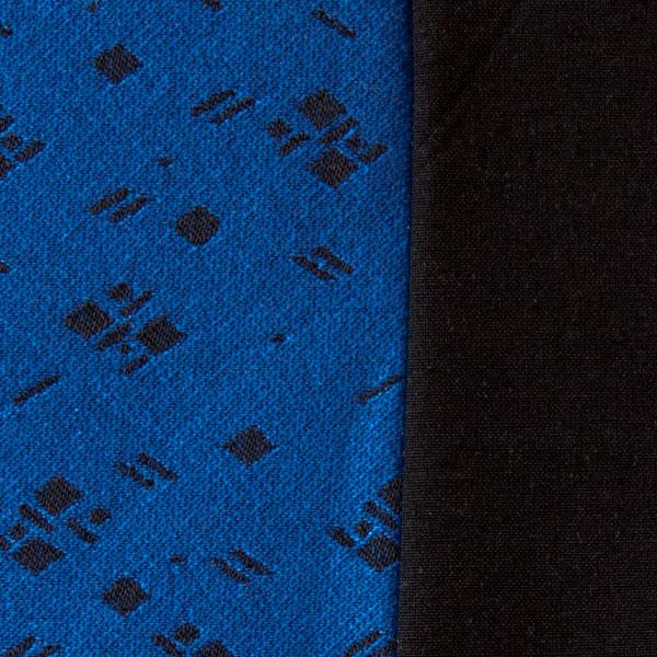 Willy blau-schwarz