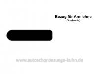VW Sharan - Armlehne für Vordersitz