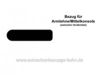 Audi Q3 - Mittelarmlehne (Mittelkonsole)
