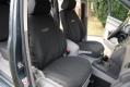 VW Caddy Maxi - Komplettset 5-Sitzer (Vordersitze / Rücksitzbank / Kopfstützen)