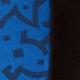 Citroen C4 Cactus - 2er Set Kopfstützen für Vordersitze (Lagune blau)