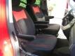 VW T5 Multivan - Komplettset II (Vordersitze / 2 Einzelsitze / Dreierbank / 7 Kopfstützen)