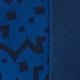 Stoffprobe Lagune blau