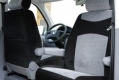 VW T5 California - Komplettset (Vordersitze / Zweierbank / 4 Kopfstützen / 4 Armlehnen)