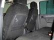 VW Touran - Set für Vordersitze