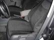 VW Touran - Komplettset (Vordersitze / 3 Einzelsitze / 5 Kopfstützen)